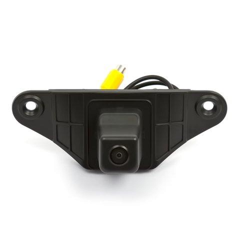 Автомобильная камера заднего вида для Land Cruiser New 2010
