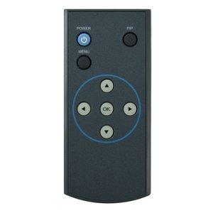 Пульт дистанционного управления для автомобильного видеоинтерфейса