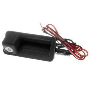 Камера заднего вида в ручку багажника для Ford Mondeo