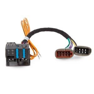 Кабель для встановлення RCD510, RNS510, RCD310, RNS315, RNS310