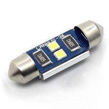 LED лампа для салону автомобіля UP SJ N2 3030 36MM білий, 12 14 В  - Короткий опис