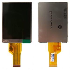 LCD for Fujifilm J20 Digital Camera