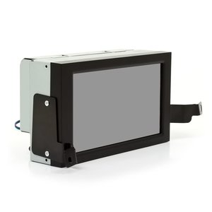 6.5″ Car In-Dash Touch Screen Monitor for Volvo New XC60 2009