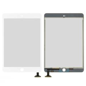 Touchscreen for Apple iPad Mini, iPad Mini 2 Retina Tablets, (white)