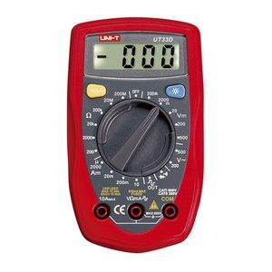 Digital Multimeter UNI-T UT33D