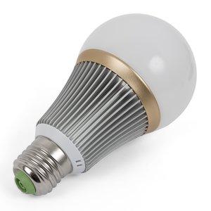 LED Bulb Housing SQ-Q23 7W (E27)