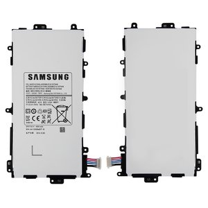 Battery SP3770E1H for Samsung N5100 Galaxy Note 8.0 , N5110 Galaxy Note 8.0 , N5120 Galaxy Note 8.0  Tablets, (Li-ion, 3.75 V, 4600 mAh)
