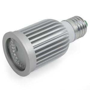 LED Bulb Housing TN-A44 7W (E27)