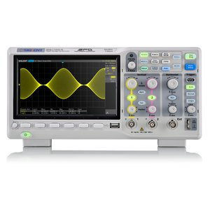 Super Phosphor Oscilloscope SIGLENT SDS1102X-E