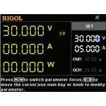 Resolution option RIGOL HIRES-DP700 for RIGOL DP700 series