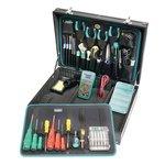 Juego de herramientas profesionales Tool Kit Pro'sKit 1PK-1305NB