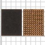 Microchip de control del sensor de resistencia U2402 343S0694  para celulares Apple iPhone 6, iPhone 6 Plus