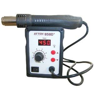 Термовоздушная паяльная станция ATTEN AT858D+