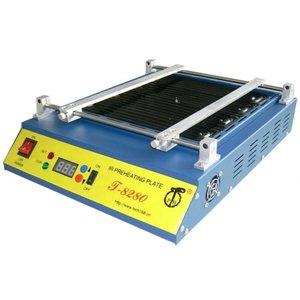 Инфракрасный преднагреватель плат PUHUI T-8280 (220 В)