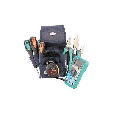 Набір інструментів для електроніки Pro'sKit PK 2013H