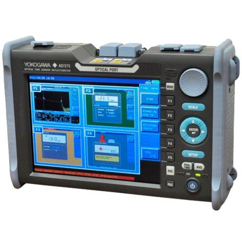 Оптичний рефлектометр Yokogawa AQ7275 735041