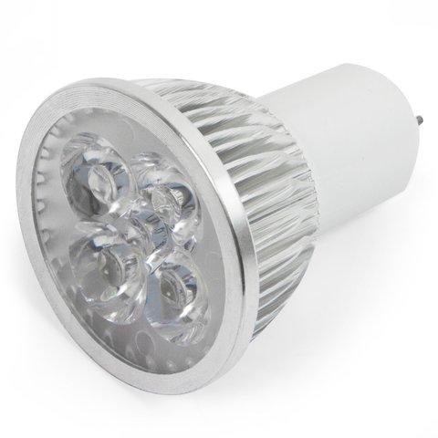 Комплект для збирання світлодіодної лампи SQ S5 4 Вт теплий білий, GU5.3