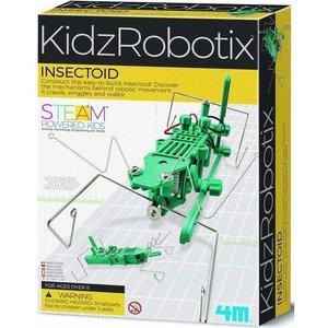 STEAM-конструктор 4M Робот-інсектоїд