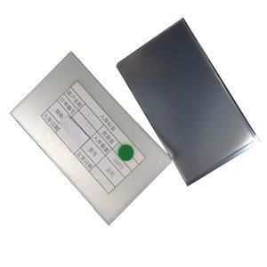 OCA-плівка для приклеювання скла у смартфонах Samsung, 50 шт.