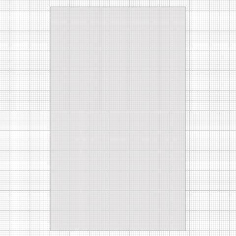 OCA плівка для приклеювання скла в Meizu MX3
