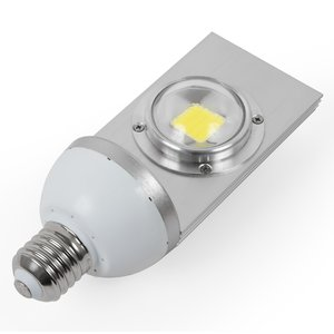 LED-лампочка для вуличних світильників (30 Вт, E40, холодний білий, 6000-6500 K)