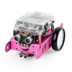 Juego de construcción Makeblock mBot v1.1 (rosado)