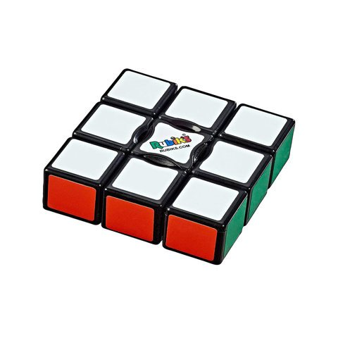 Головоломка Кубик Рубика Rubik's: 3×3×1