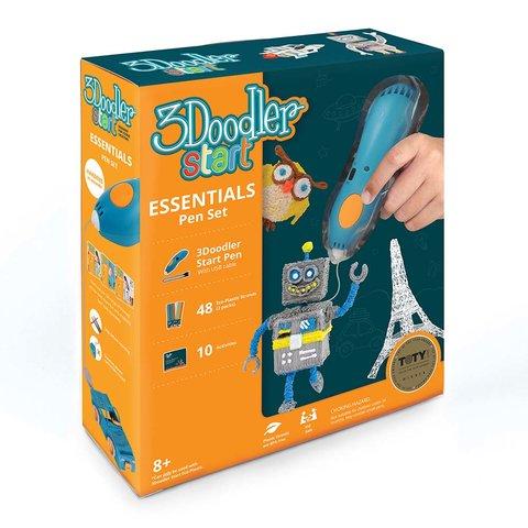 3D-ручка 3Doodler Start для детского творчества Креатив