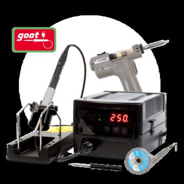 ACCTA Measuring Equipment