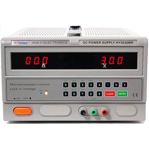 Power Supply HYelec HY3020MR