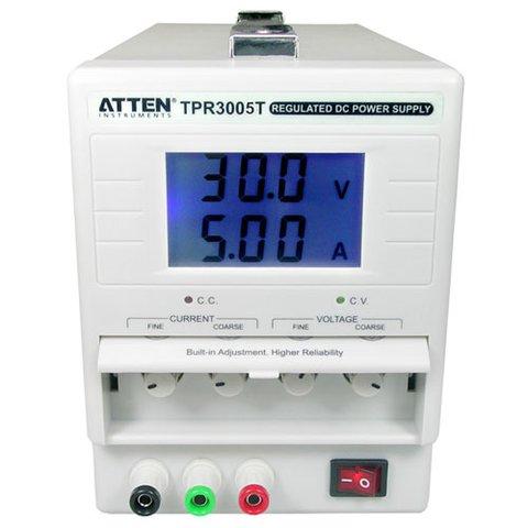 Power Supply Unit ATTEN TPR3005T