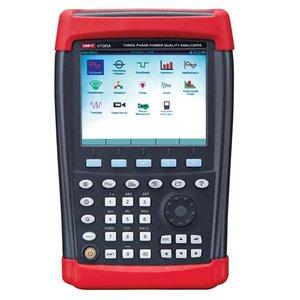 Analizador de calidad de energía eléctrica UNI-T UT285A