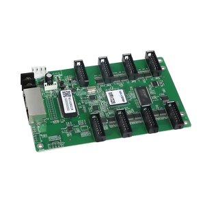 Tarjeta receptora de señal para pantallas LED Novastar MRV328 (256×256, 8×HUB75)