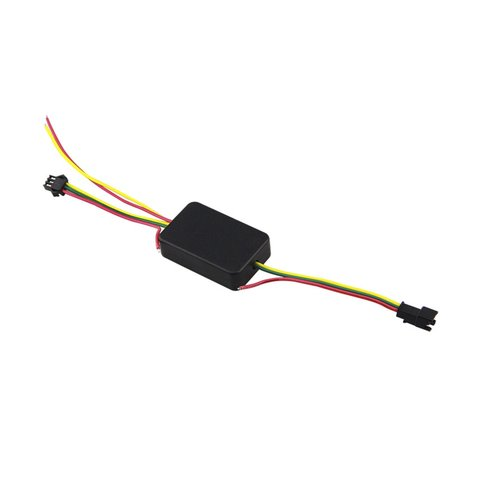SPI and TTL Signal Amplifier for SMART LED Pixels 12 24 V